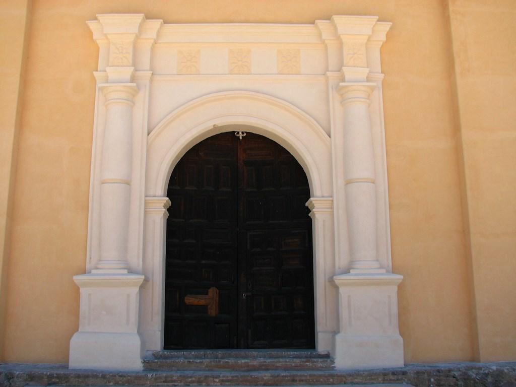 Arco de acceso
